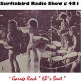 SURFINBIRD RADIO SHOW # 481 T'ES ROCK COCO - SPECIAL 60's BEAT