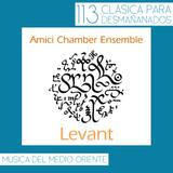 113 - Clásica Para Desmañanados - Música del Este