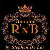 Genuine R&b By Stephen De Lor vol-2