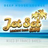 Jet Set beach lounge podcast may 2018