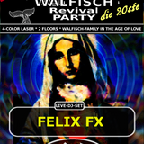 Live-DJ-Set@WALFISCH Revival Party (01.12.2017)