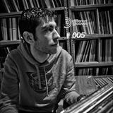 REEKO - Live @ Different Grooves On Air Podcast#005 (19.02.2012)