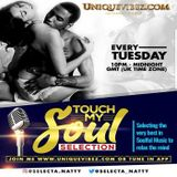 4th Dec Touch My Soul Selection