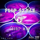 FlIP STYLE SHORT MIX May.2016