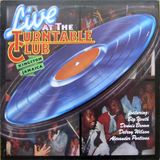 Niney The Observer Live at the Turntable Club