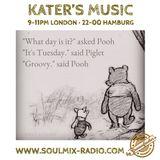 Kater's Music on SMR | 15 January 2019 - Soulful House Classics