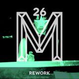 M26: Rework