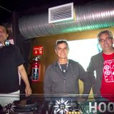 Freddy at Very Old School Hookah Oct 2012