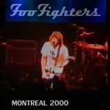 Foo Fighters - Montreal, Canada 2000
