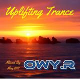 OwyR - Trance Mix (May 2017)