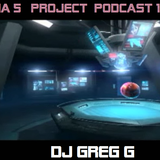 THE SIGMA 5 PROJECT - PODCAST 11-19-14 - DJ GREG G