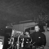Boards Of Canada - Live @ Warp 10th Anniversary Party