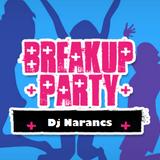 Dj Narancs - Breakup Party '16