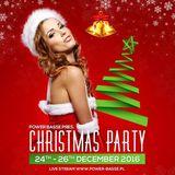 DJ Hunter b2b Mindflux - Christmas with Power-Basse (2016-12-26)
