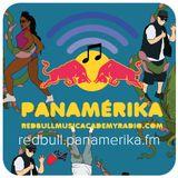 Red Bull Panamérika No.346 - Roneo, ronrroneo, cotorreo y… trambolikeo