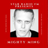 STAR RADIØ FM presents, Mighty Ming -Mixtape Monthly 17