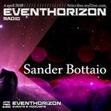 Sander Bottaio - Eventhorizon Radio 4-4-2018
