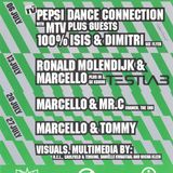 Mr. C & Marcello live @ Chemistry 1996-07-20 part 1