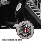 Ionic Benton Stay Deep Techno Future AMW-20170402-0100-0200