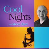 Cool Nights jazz show 80