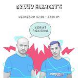 Vibrant Radioshow by  GruuvElement's #012