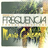 FREQUENCIA PODCAST SESSIONS #14 Mixed By MARIO CALEGARI