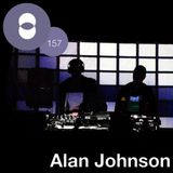 Concepto MIX #157 Alan Johnson