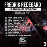 Hard House Sessions #03