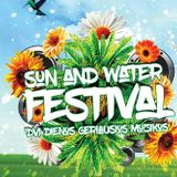 Sun And Water Music Festival Mix