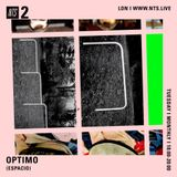 Optimo - 8th May 2018