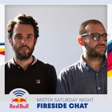 Fireside Chat - Mister Saturday Night