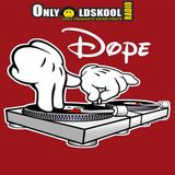 DJ Cheese - OnlyOldSkoolRadio.com  - The Beat Goes On #55 - Friday 11th October 2019