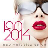 Funky House DJ Paul Velocity Funky House Mix January 2014