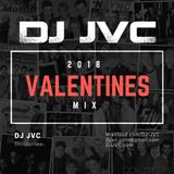 2018 Valentines Mix