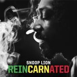 Snoop Lion by Discover DJ