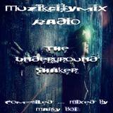 Marky Boi - Muzikcitymix Radio - The Underground Shaker