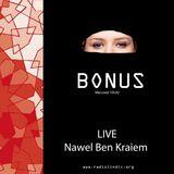 LAFFA KEMLA 5 BONUS #LIVE NAWEL BEN KRAIEM