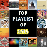 2016 Top Playlist