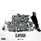 DJ PUSH - WINTER WARMER 2