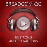 Be Strong and Courageous - Rev. Dr. Nomer Bernardino - Jan 18, 2015