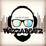 Piazza Beatz No. 5 (No Effects Live Mix)