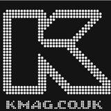 Nuage - K Mag Mix 2011