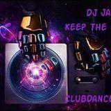 Jakeeh-Keep The Flow 072(Club Dance Radio)