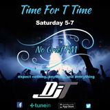 DJT - Saturday T Time on No Grief FM 7 Oct 2017