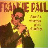 Frankie Paul - the Jamaican Stevie Wonder - PArt Two