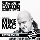 #DTRadio Wk44 #Live on @TheChewb with @DJMike_Mac @DeliciousTwisty #DeliciouslyTwisted #TheChewb
