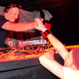 DJ Budai warm up @ I Fly Deep with Guy J @ Akvárium 2012.12.08.