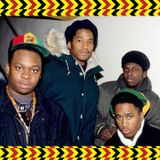 Boom Bap Session A Tribe Called Quest Edition 1