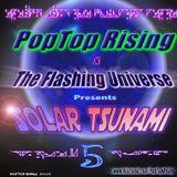Solar Tsunami 5 (Mothership)