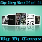 The Very Best Of Vol 04 by DJ TORAX
